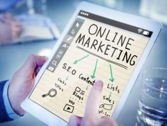 Die speziellen Regeln des Internet-Marketings