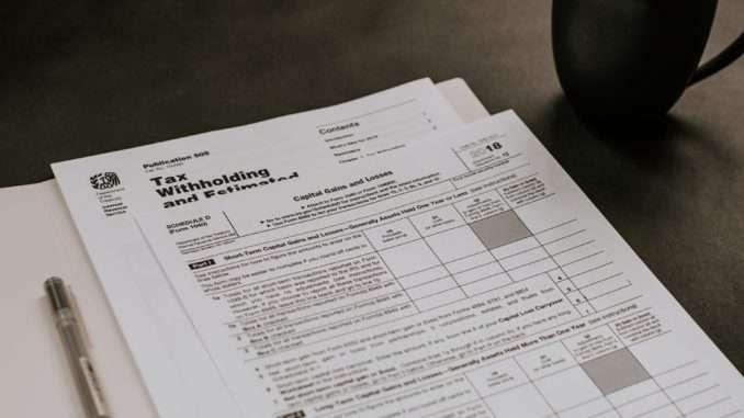 Wichtige Fragen zum Thema Steuern
