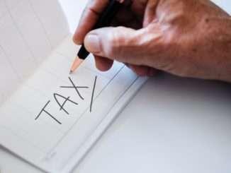 Allgemeine Fragen zu Steuern beantwortet