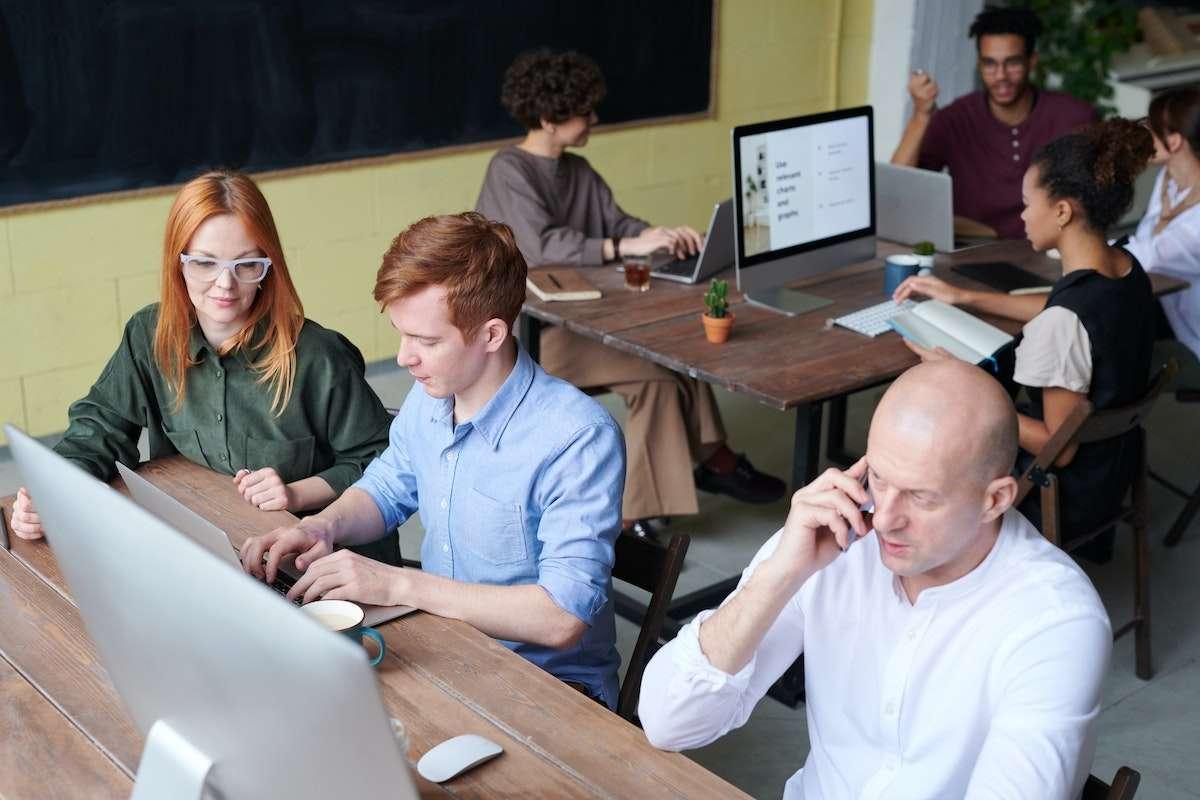 Qualifizierungschancengesetz – Fit machen für die digitale Zukunft