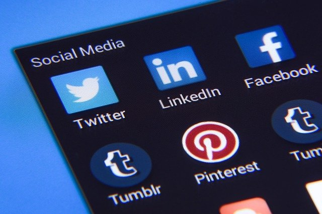 Überblick sozialer Netzwerke