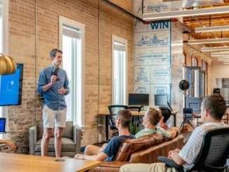 Events für junge Unternehmen